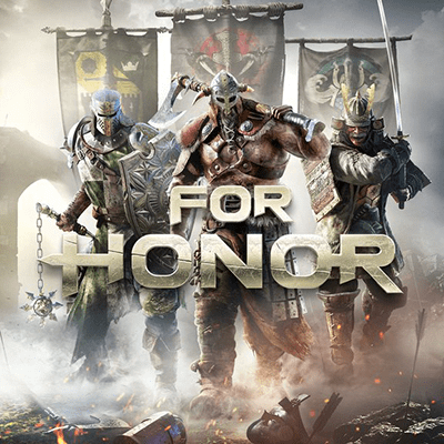 For Honor Secundaria (PS4)