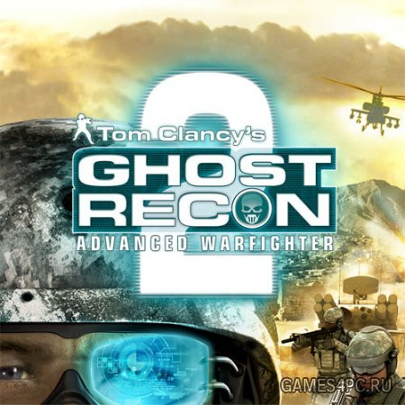 Tom Clancy's Ghost Recon Advanced Warfighter® 2 (PS3)