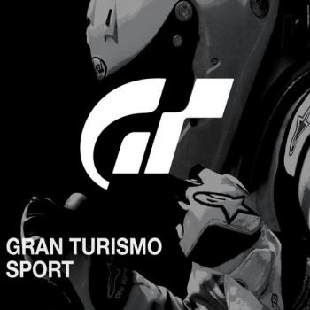 Gran Turismo Sport Secundaria (PS4)