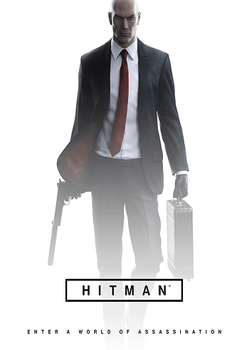Hitman Game of the Year Edition Secundaria (PS4)