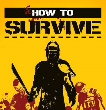 How to Survive (PS3)