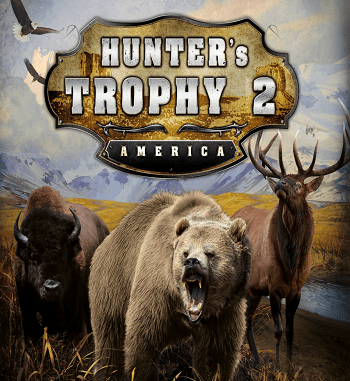 Hunter's Trophy 2- America (PS3)