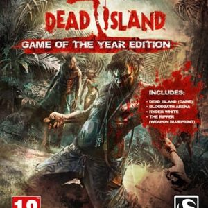 Dead Island Game of The Year Edition (PS3)