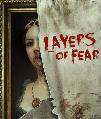 Layers of Fear Secundaria (PS4)