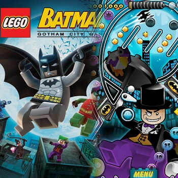 LEGO Batman 3 Beyond Gotham (PC) (STEAM)