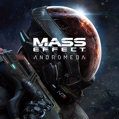 Mass Effect Andromeda Primaria (PS4)