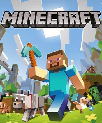 Minecraft PC (STEAM)