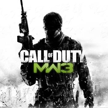 Call of Duty: Modern Warfare 3 PC (STEAM)