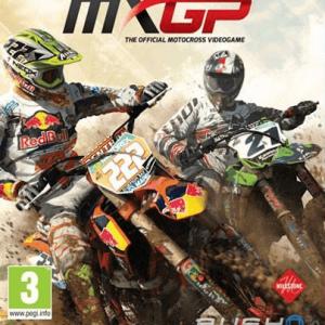 MXGP Primaria (PS4)