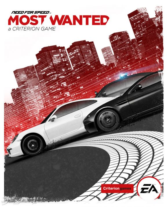 Need for Speed Most Wanted - Origin (PC)