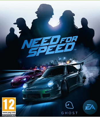 Need For Speed PC (ORIGIN)