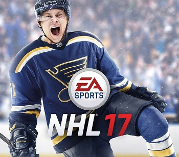 EA SPORTS NHL 17 Secundaria (PS4)