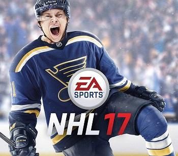 EA SPORTS NHL 17 Primaria (PS4)