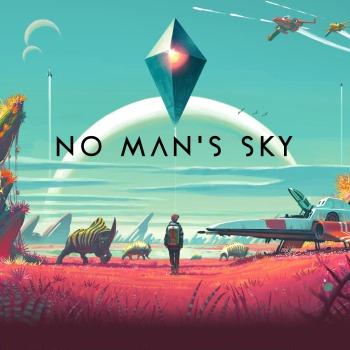 No Man's Sky Secundaria (PS4)