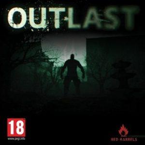 Outlast Primaria (PS4)