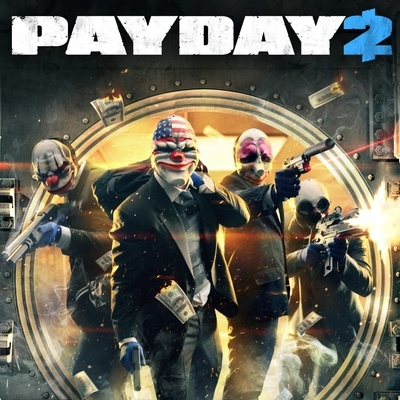 PAYDAY 2 (PS3)