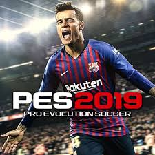 Pro Evolution Soccer 2019 Secundaria (PS4)