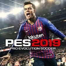 Pro Evolution Soccer 2019 Primaria (PS4)