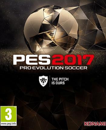 Pro Evolution Soccer 2017 PC (Steam)