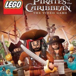 Lego Piratas del Caribe (PS3)