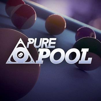 Pure Pool Primaria (PS4)