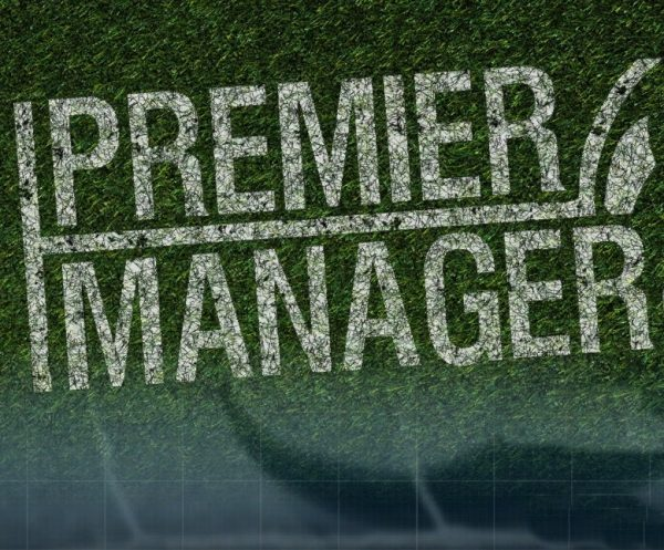 Premier Manager (PS3)