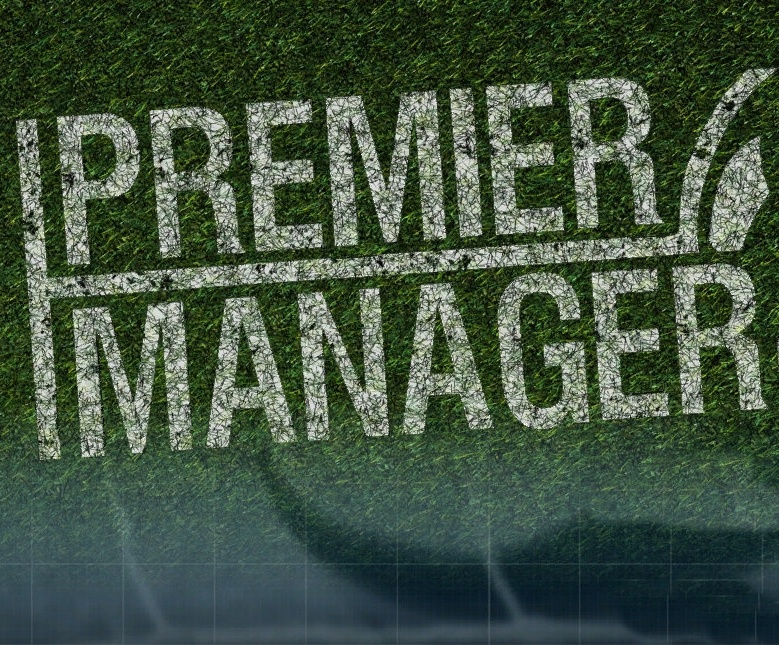 Premier Manager (PS3)