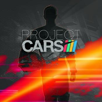 Project Cars Secundaria (PS4)