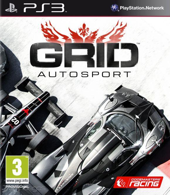 Grid Autosports (PS3)