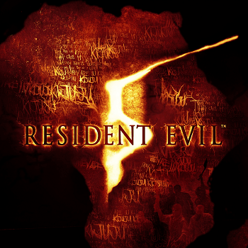 Resident Evil 5 Primaria (PS4)