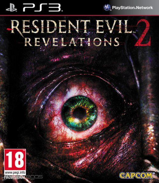 Resident Evil Revelations 2 Deluxe (PS3)