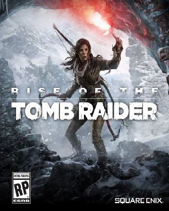 Rise of The Tomb Raider PC (STEAM)