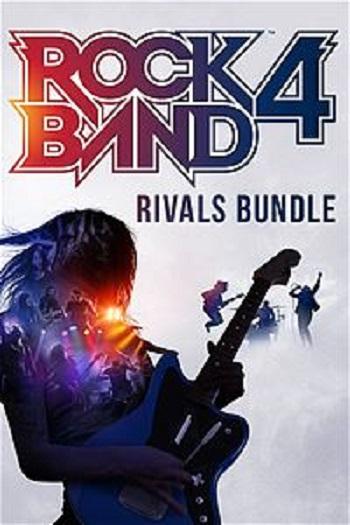 Rock Band 4 Rivals Bundle Primaria (PS4)