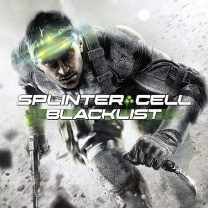 Tom Clancy´s Splinter Cell Blacklist (PS3)