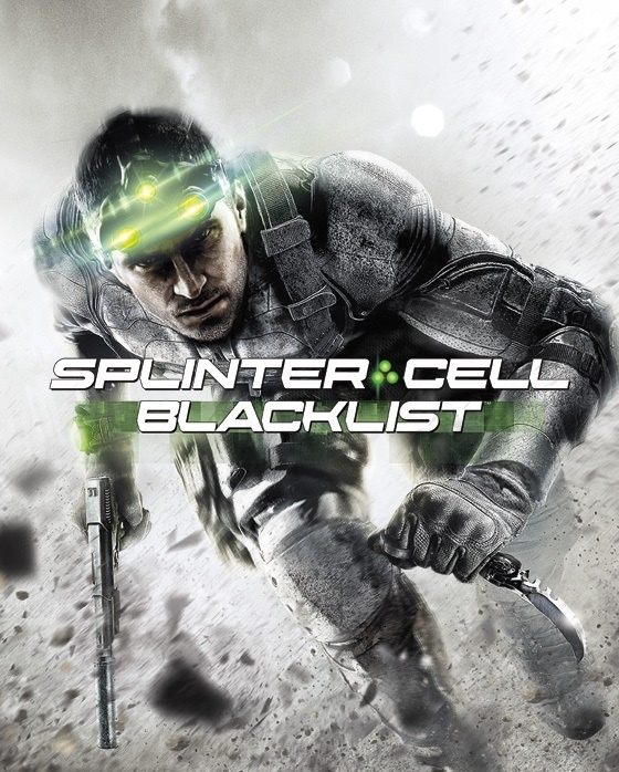 Tom Clancy´s Splinter Cell Blacklist (PS3)