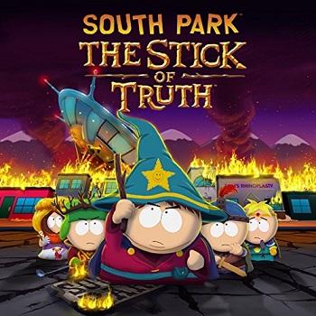 South Park (PS3)