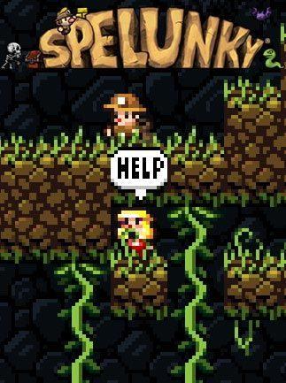 Spelunky (PS3)