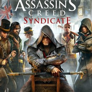 Assassin's Creed Syndicate Secundaria (PS4)