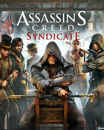 Assassin's Creed Syndicate Primaria (PS4)