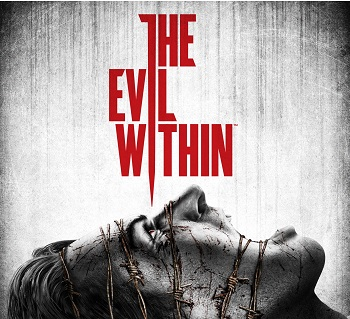 The Evil Within Secundaria (PS4)