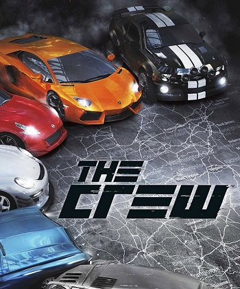 The Crew PC (uPlay)