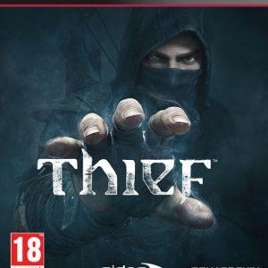 Thief Secundaria (PS4)