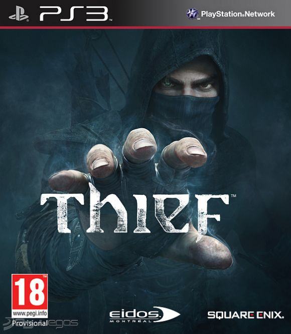 Thief Primaria (PS4)