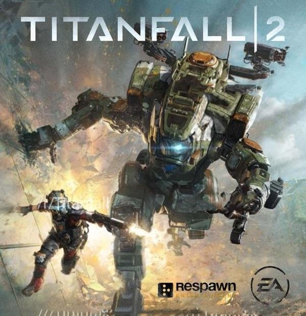 Titanfall 2 Secundaria (PS4)