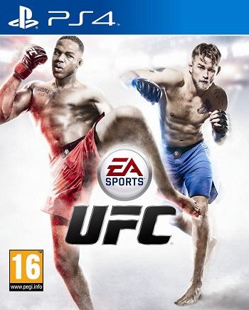 UFC Primaria (PS4)