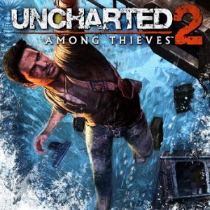 Uncharted 2: Among Thieves GOTY (PS3)