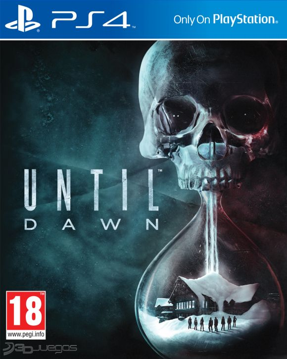 Until Dawn Primaria (PS4)