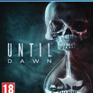 Until Dawn Secundaria (PS4)