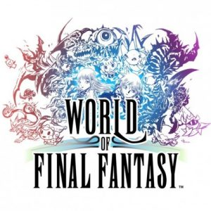 World of Final Fantasy Primaria (PS4)