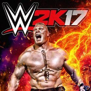 WWE 2K17 PC (STEAM)